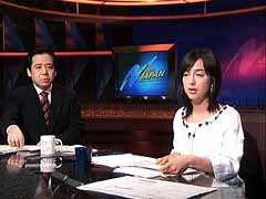 滝川クリステル June. 6.2006