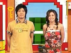 安良城 紅 JUNE.23.2006