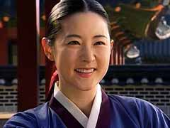 Lee Young Ae @ 大長今 JUNE.24.2006