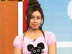 安良城 紅 JUNE.27.2006