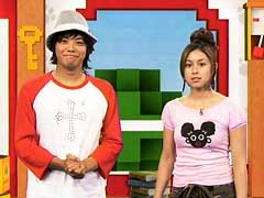 安良城 紅 JUNE.29.2006