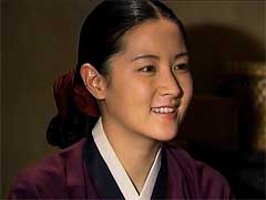 Lee Young Ae JUNE. 3.2006
