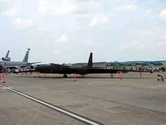 DRAGON LADY in USAF.Yokota Air Base AUGUST.20.2006