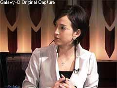 滝川クリステル OCT. 9.2006
