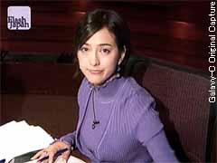 滝川クリステル OCT.11.2006