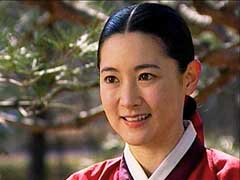 Lee Young Ae, OCT.14.2006