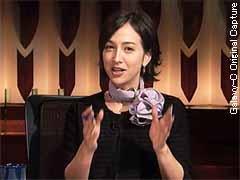 滝川クリステル OCT.23.2006