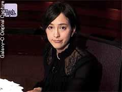 滝川クリステル OCT.25.2006