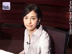 滝川クリステル OCT.31.2006