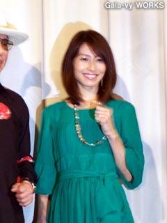 榎本加奈子さま JULY.14.2007