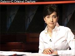 滝川クリステル MAR. 6.2008