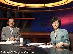 滝川クリステル MAR.12.2008