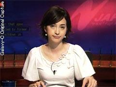 滝川クリステル MAR.28.2008