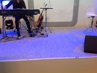 "[BENI-10108] Nov.30.2013 (Sat) BENI ""PC+でスマートライフ""mini Live −ステージ説明"