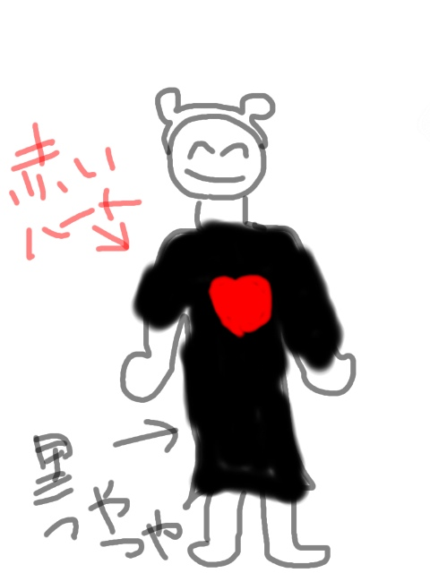 BENI 衣装イメージ
