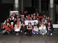 BENI Premium LIVE 2014 @Nagaizumi 終演後