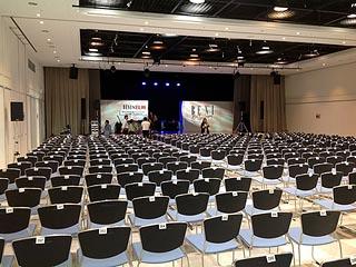 ELM Hall 426 seats