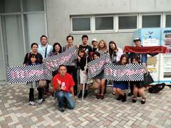 [BENI-10424] Oct.12.2014 Sun Shimonoseki City University BAKANSAI サイズ縮小
