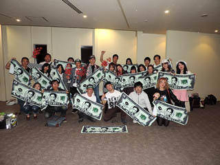 BENI BEST Tour 2014 Hiroshima 縮小サイズ