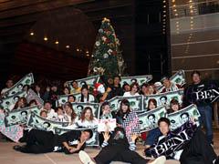 BENI BEST Tour 2014 Niigata 縮小サイズ