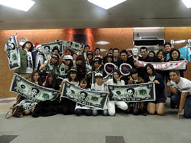 BENI BEST Tour 2014 #3 Sendai 開演前 縮小サイズ