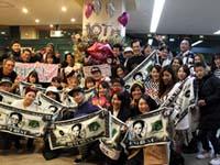 [BENI-10485] BENI BEST Tour 2014 #4 Fukuoka